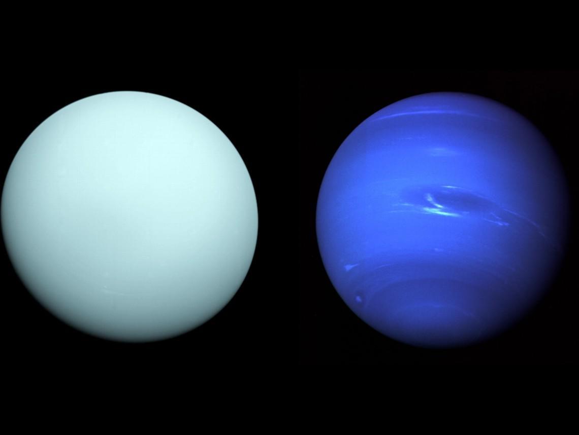 urano-neptuno