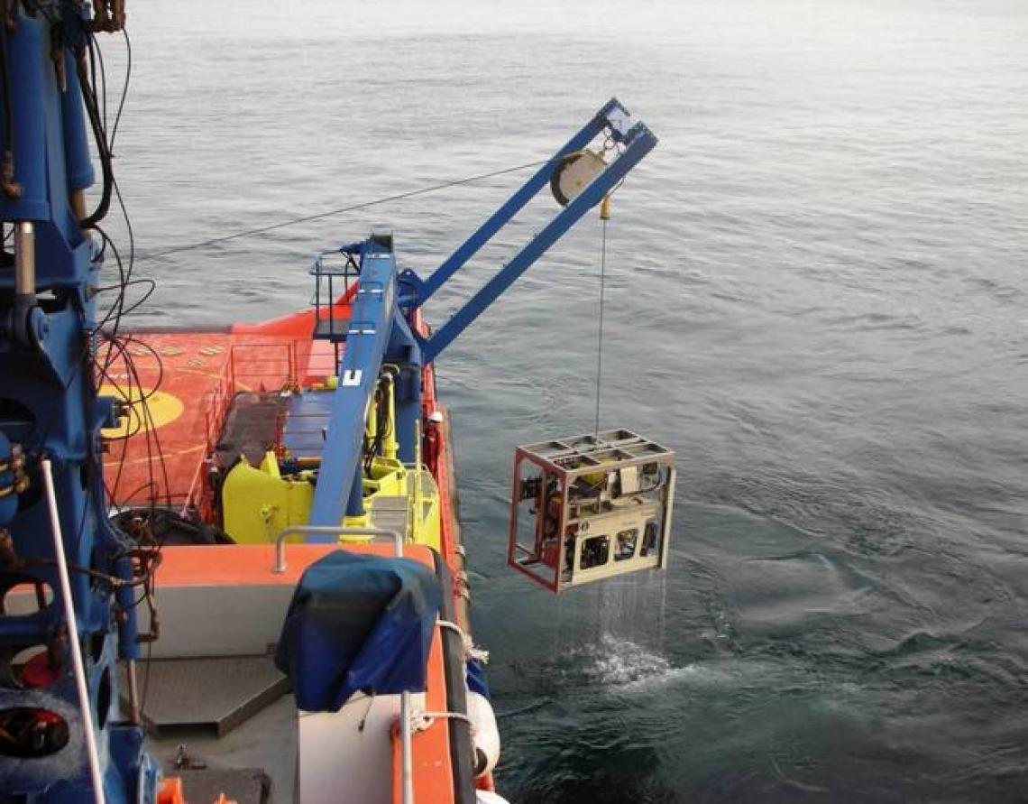Spanish Maritime Rescue