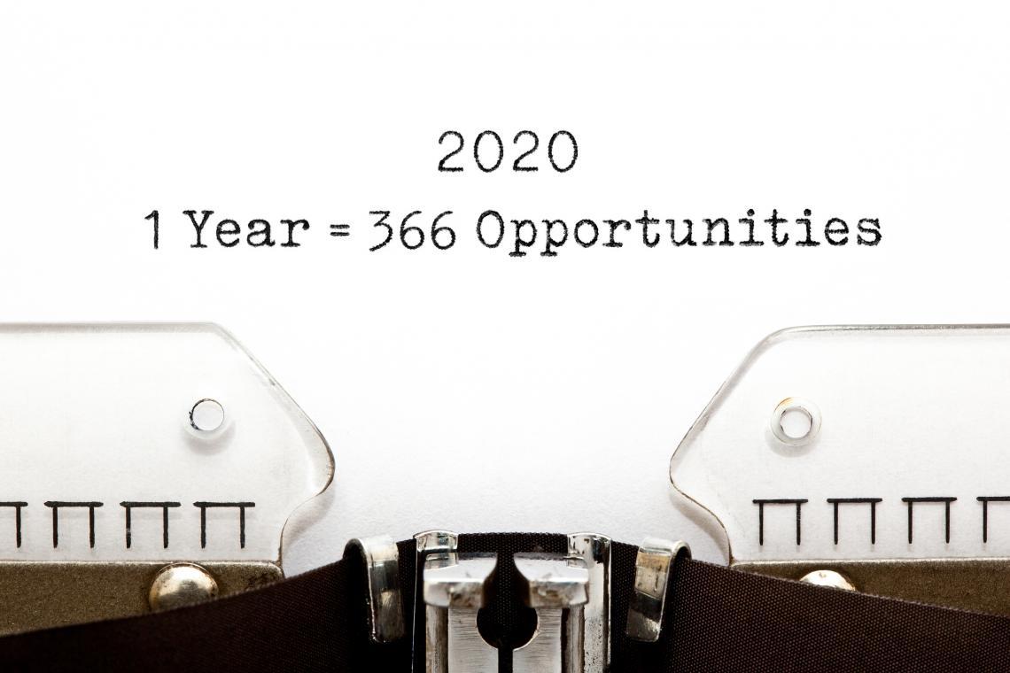 leap year 2020