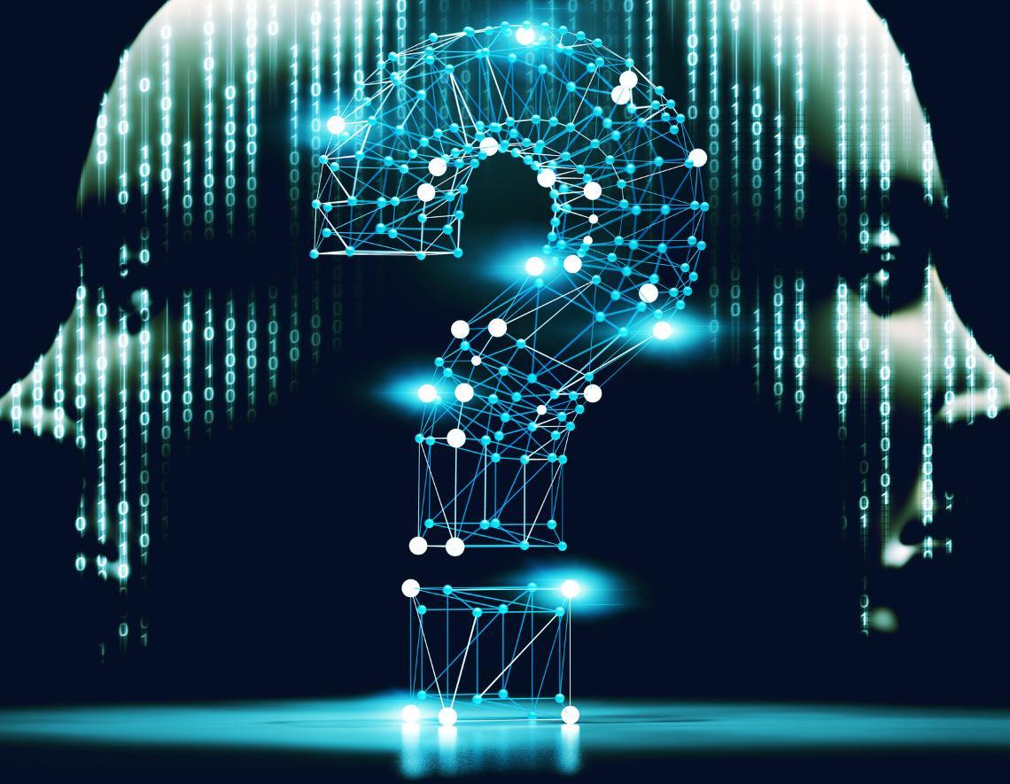 Ética inteligencia artificial
