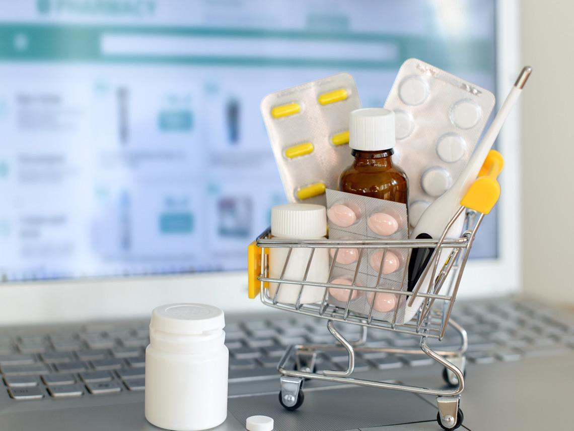 counterfeit medicines