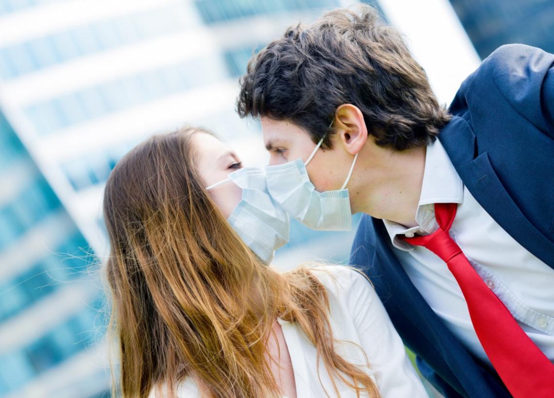 young people coronavirus
