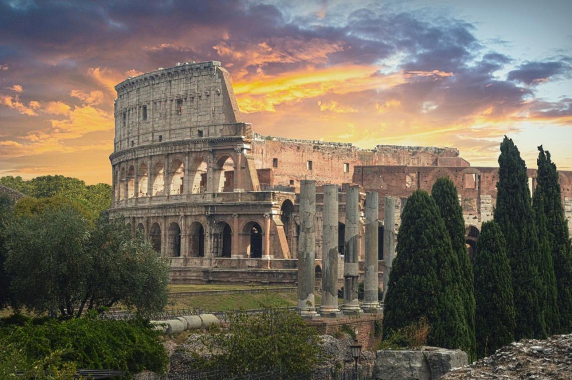 Roman inventions