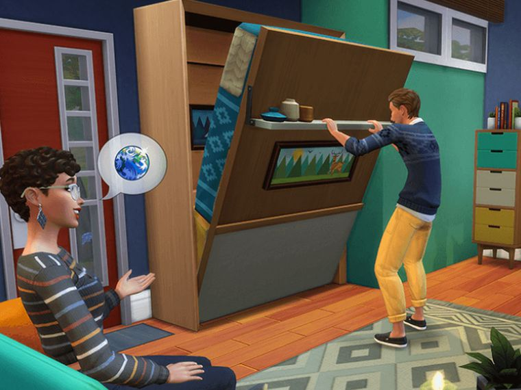 The Sims turns 20 years old