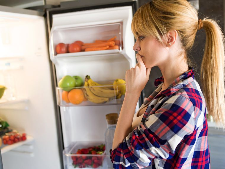 What causes food addiction?